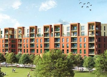 Thumbnail 3 bed flat for sale in Reverence House, Colindale Avenue, London