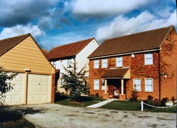 6 bed detached house for sale in Garland Way, Hornchurch RM11