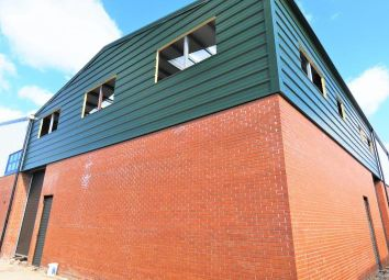 Thumbnail Warehouse to let in Unit 18B, Sheraton Business Centre, Wadsworth Close, Perivale