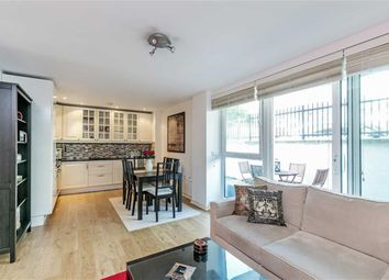 Thumbnail 2 bed flat for sale in Spanish Road, Battersea, London