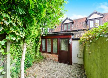 Thumbnail 2 bed cottage for sale in The Fields, Mere, Warminster