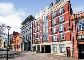 Midland Court, 39 Cox Street, Birmingham, West Midlands B3. 1 bed flat for sale