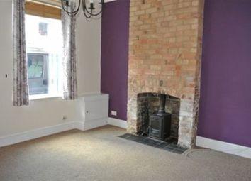 Thumbnail 2 bedroom terraced house to rent in Bridge Street, Long Eaton, Nottingham