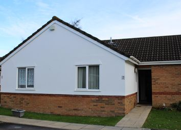 Thumbnail 2 bed bungalow for sale in Lansdown Gardens, Worle, Weston Super Mare