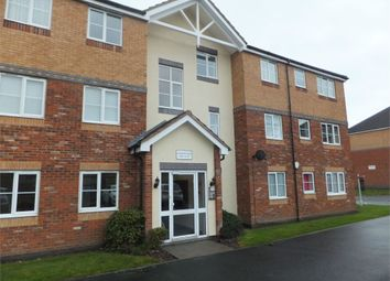 Thumbnail 2 bed flat to rent in 52 Warwick Road, Sutton Coldfield, West Midlands