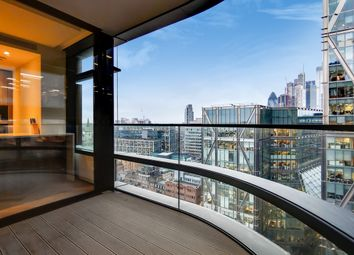 Thumbnail 2 bed flat to rent in Principal Tower, London