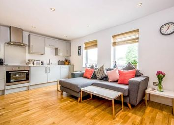 Thumbnail 1 bed maisonette for sale in Foxwell House, 60 Priory Road, Reigate, Surrey