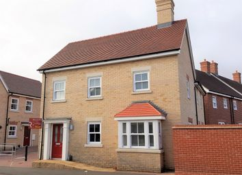 3 bed detached house to rent in St. Leonards Terrace, St. Leonards Road, Colchester CO1