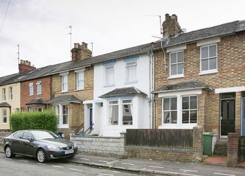 Thumbnail 4 bedroom terraced house for sale in Henley Street, East Oxford, Oxford, Oxfordshire