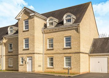 Thumbnail 2 bed flat to rent in Mullein Road, Bicester