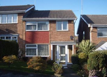 Thumbnail 3 bed semi-detached house to rent in Haxby Place, Woodhouse, Sheffield