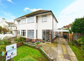 Thumbnail 3 bed property for sale in Iford Lane, Tuckton, Southbourne