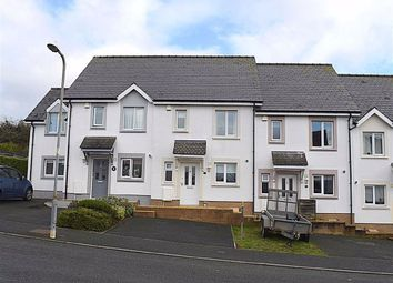 Thumbnail 3 bed terraced house for sale in Delapoer Drive, Haverfordwest
