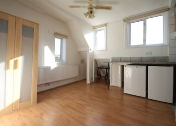 Thumbnail 1 bedroom flat to rent in Northborough Road, London