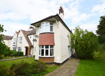 Thumbnail 2 bed flat for sale in Station Road, Southend-On-Sea, Essex