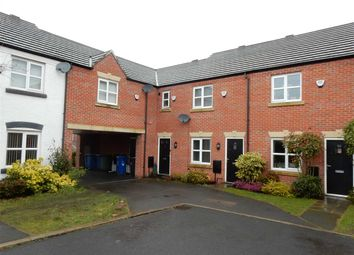 Thumbnail 2 bed mews house for sale in Adamson Close, Edgewater Park, Warrington