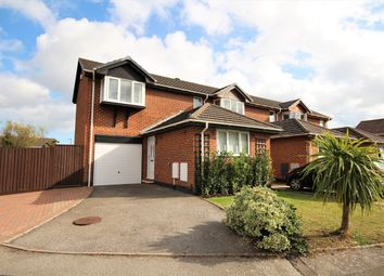 2 bed end terrace house for sale in Hatfield Gardens, Bournemouth BH7