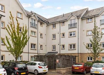 Thumbnail 1 bed flat for sale in Chandlers Court, Stirling