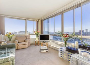 Thumbnail 1 bed flat for sale in Marshall Street, London
