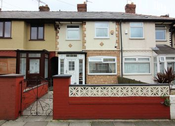 Thumbnail 3 bed semi-detached house for sale in Cookson Road, Seaforth, Liverpool