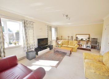 Thumbnail 2 bed flat for sale in Eastbury Avenue, Northwood