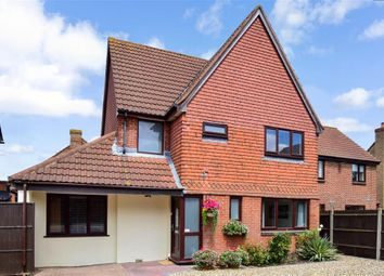 3 bed detached house for sale in Crocus Close, Shirley Oaks Village, Croydon, Surrey CR0