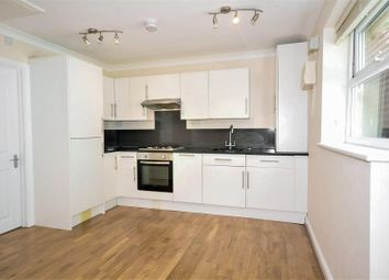 Thumbnail 1 bed flat to rent in Deburgh Road, London