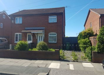 Thumbnail 2 bedroom semi-detached house for sale in Salisbury Avenue, Bootle