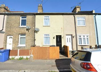 Thumbnail 2 bed terraced house for sale in Manor Road, Grays, Essex