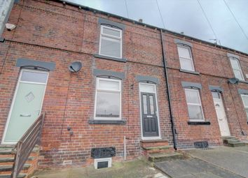 Thumbnail 1 bed terraced house for sale in Wrenthorpe Road, Wrenthorpe, Wakefield