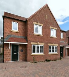Thumbnail 3 bed semi-detached house for sale in Galatea Road, Yarm