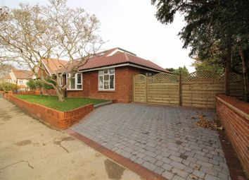 Thumbnail 5 bed detached house for sale in The Warren Drive, Wanstead, London