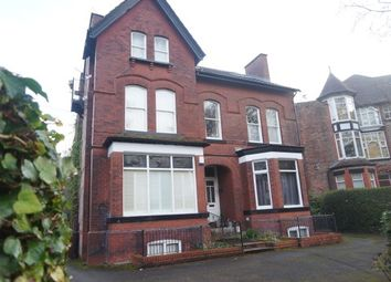 Thumbnail 1 bedroom flat to rent in Lapwing Lane, West Didsbury, Manchester