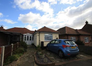 Thumbnail 2 bedroom semi-detached bungalow for sale in Cleveland Drive, Westcliff-On-Sea