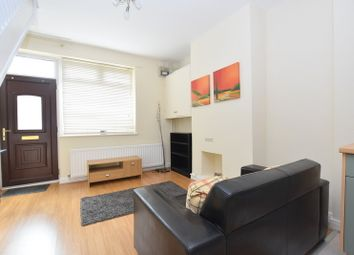 Thumbnail 1 bed town house to rent in St. Christopher Avenue, Penkhull, Stoke-On-Trent