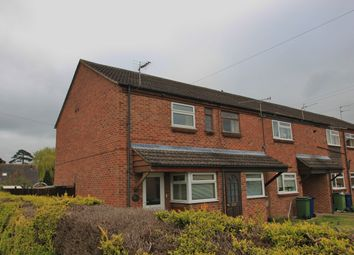 Thumbnail 1 bed flat to rent in Farm Close, Northway, Tewkesbury