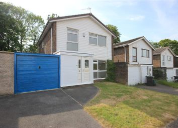 Thumbnail 4 bed detached house for sale in Woodside Grove, Blaise, Bristol