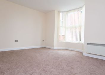 Thumbnail 1 bed property to rent in Lysways Street, Walsall