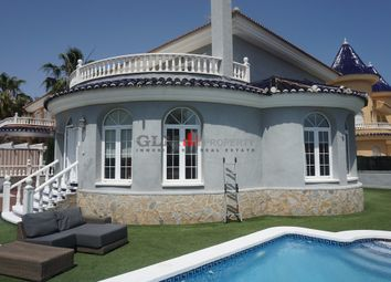 Thumbnail 4 bed chalet for sale in Los Alcázares, Murcia, Spain