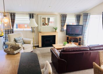 Thumbnail 2 bed lodge for sale in Holiday Park - Lodge, Yorkshire