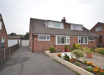 Thumbnail 3 bed bungalow to rent in Walgarth Drive, Chorley