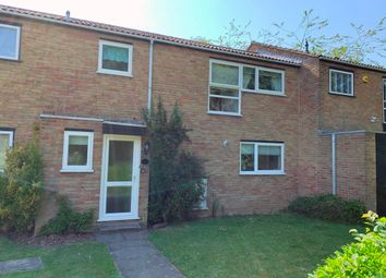 3 bed terraced house for sale in Manor Forstal, New Ash Green, Longfield DA3