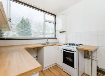Thumbnail 2 bed flat for sale in Pegley Gardens, Lee