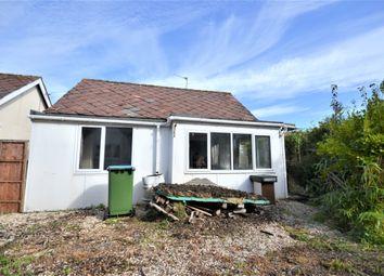Thumbnail 2 bed detached bungalow for sale in North Avenue, Elmer, Bognor Regis
