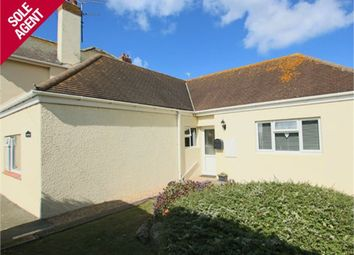 Thumbnail 2 bed detached house for sale in Rue Des Pointes, La Rue Du Camp D'ebat, Torteval, Guernsey