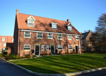 Thumbnail 4 bed property for sale in Cleminson Gardens, Cottingham, East Riding Of Yorkshire