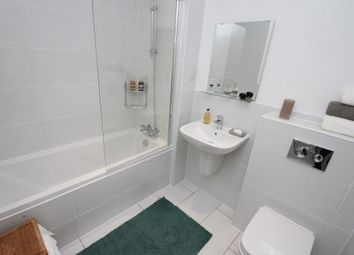 Thumbnail 1 bed flat to rent in Swithland Avenue, Leicester, Leicestershire