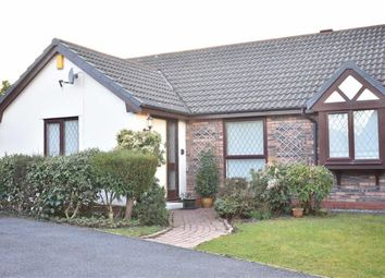 Thumbnail 3 bed detached bungalow for sale in Heol Penycae, Gorseinon, Swansea