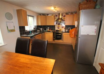 Thumbnail 4 bed property for sale in Bullrushes Close, Etruria, Stoke-On-Trent