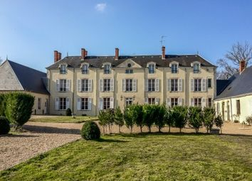 Thumbnail 12 bed country house for sale in Nohant-En-Gracay, Cher, France